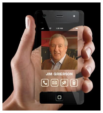 iphone master jim grierson