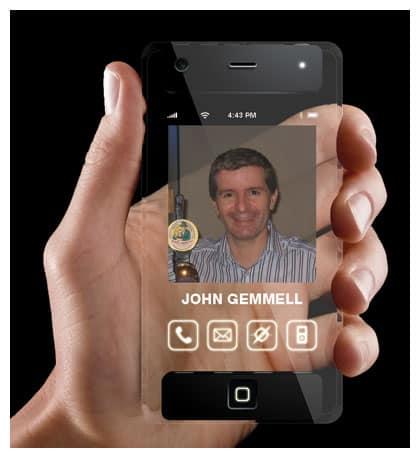 iphone master john gemmell