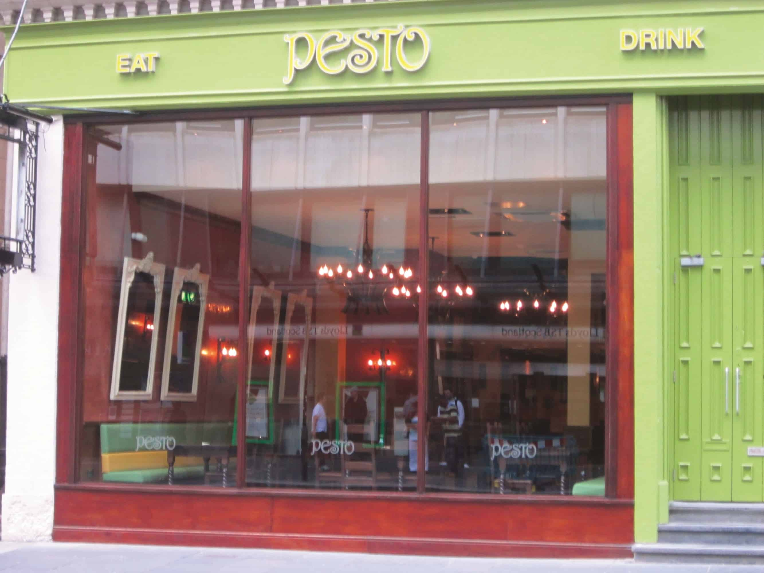 Pesto 1
