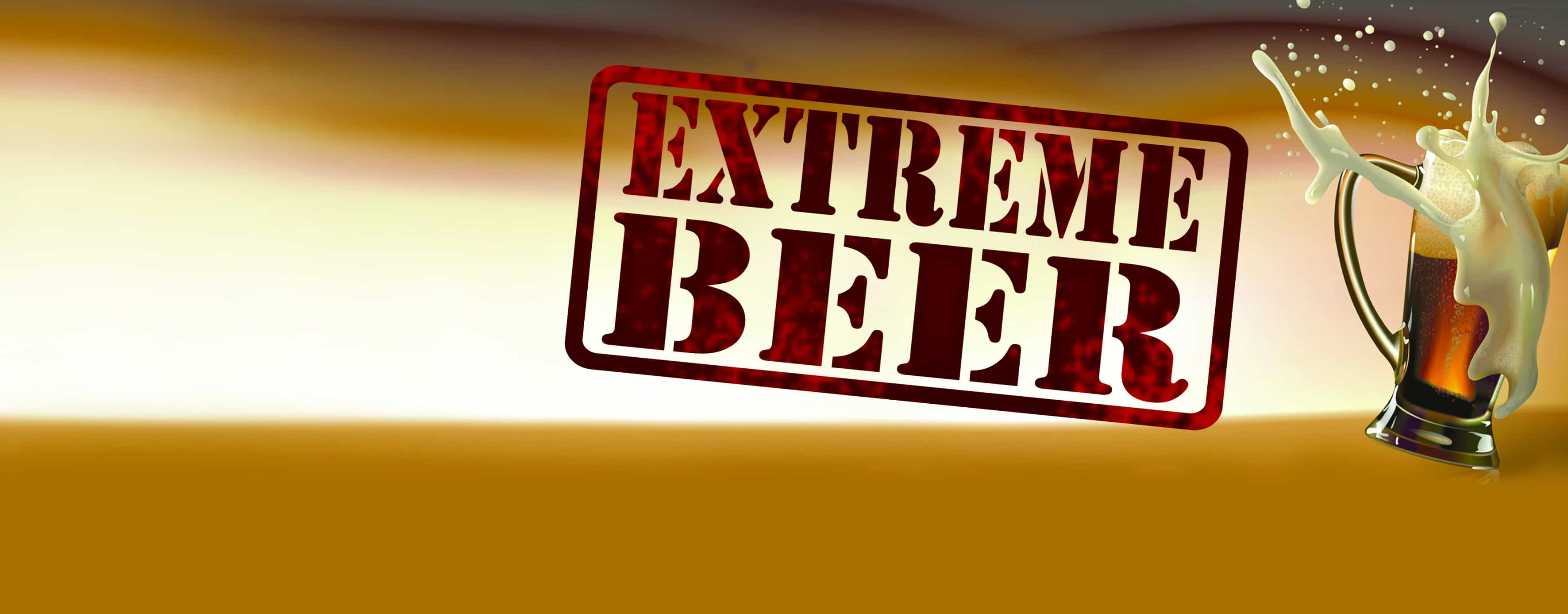 extreme beer 070911