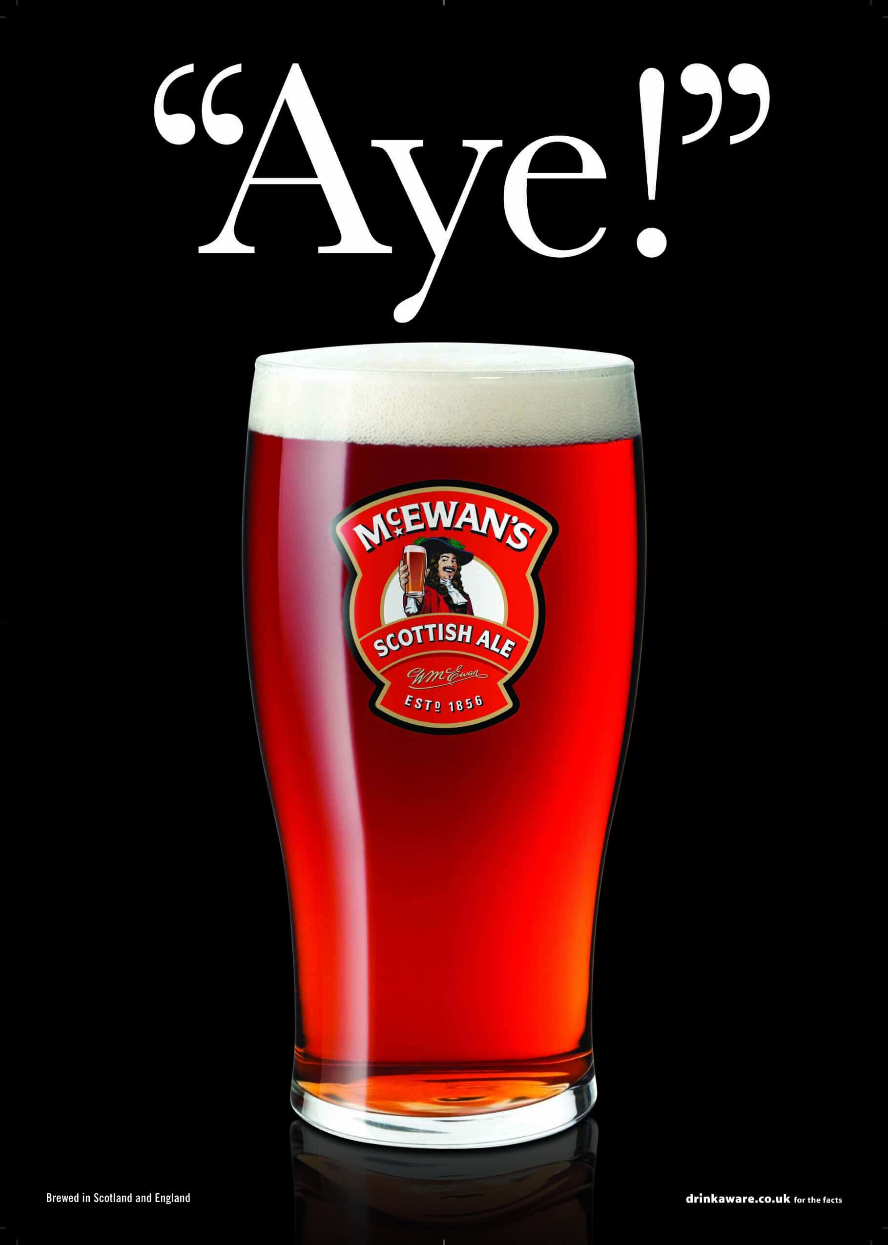 McEwans Ale advert1