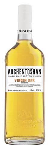 32150 Auchentoshan virgin oakBOTTLE co