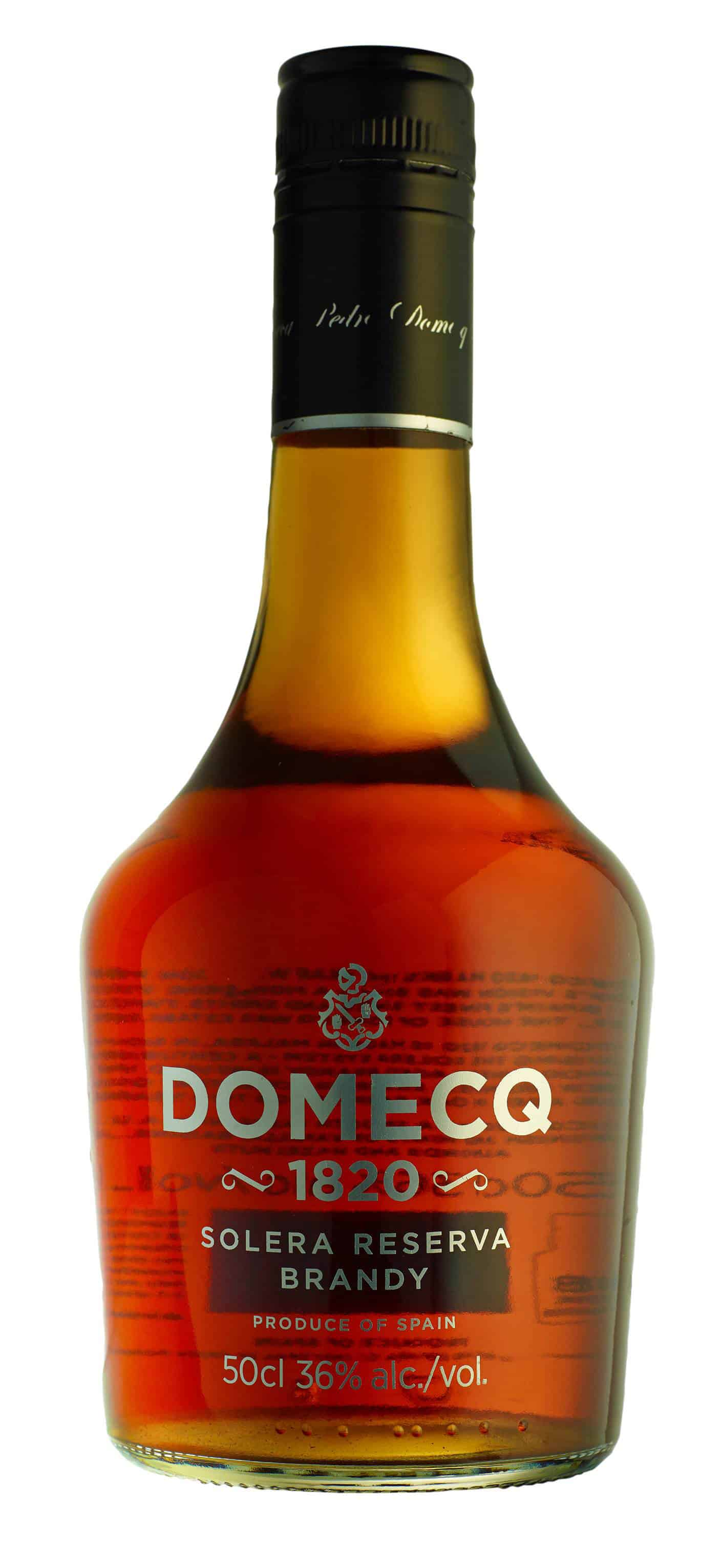 Domecq Bottle Shot co