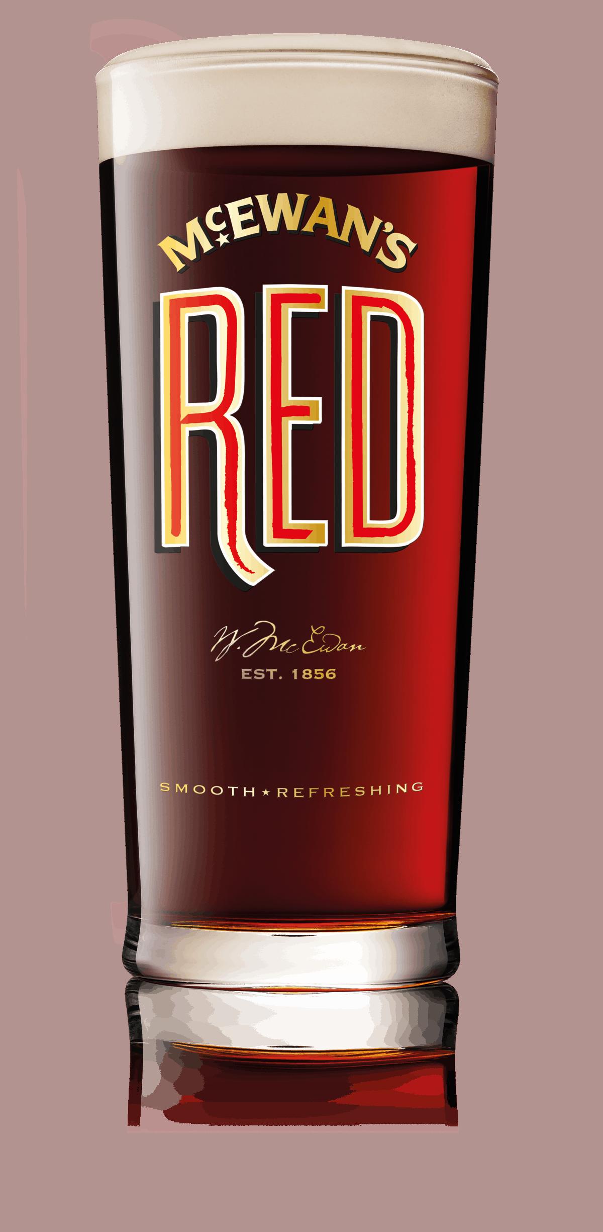 McEwans Red Pint