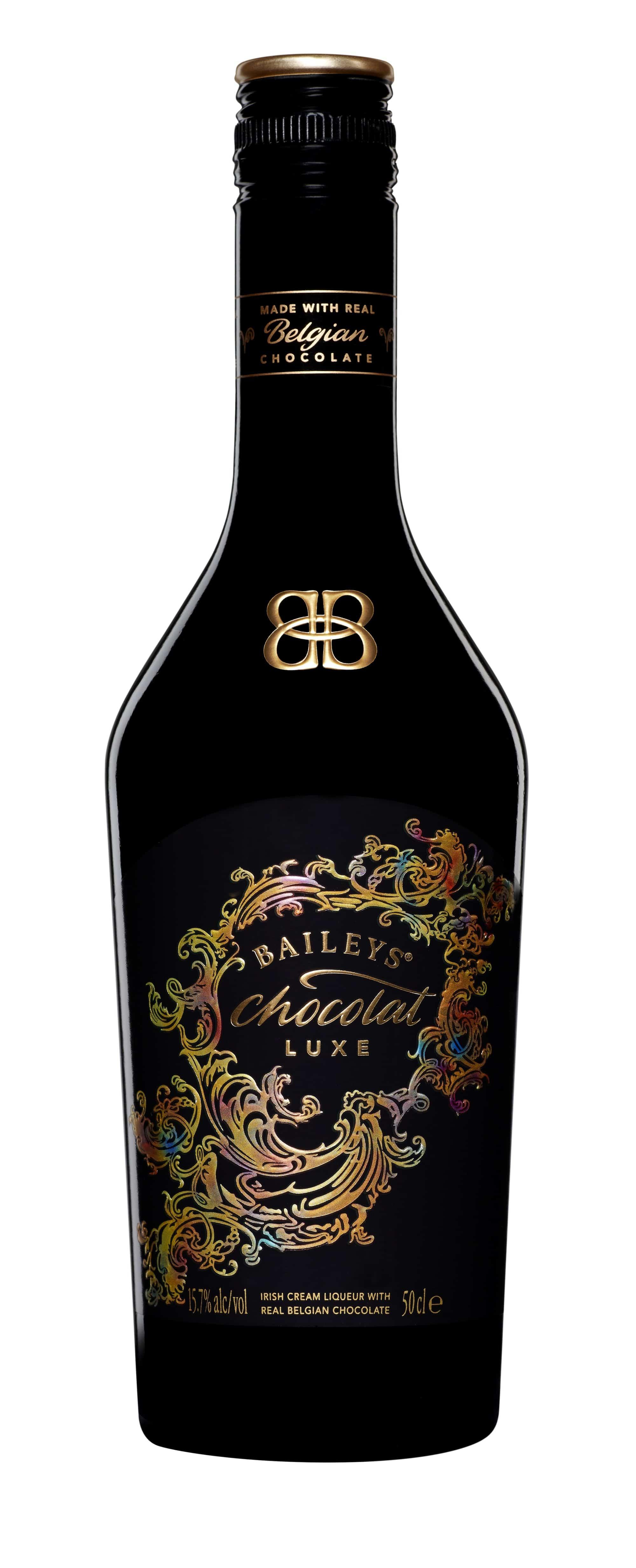 Baileys Chocolat Luxe Bottle