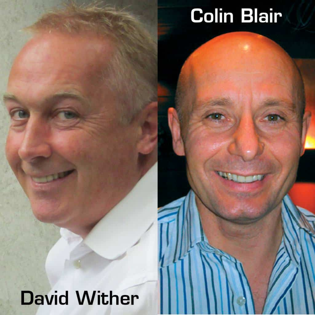 ColinBlair DavidWither