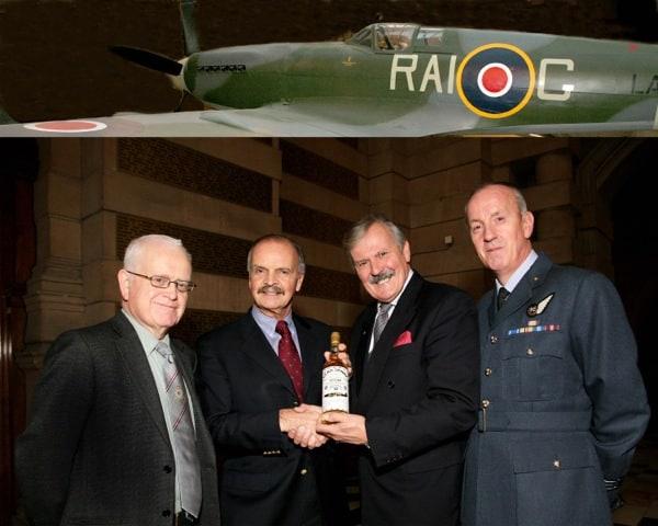 RAF DLDouglasLaing