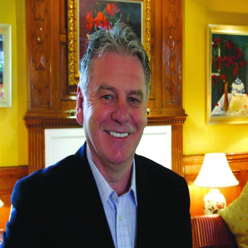 Bill Costley