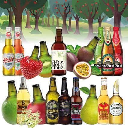 CiderFeature ForWeb