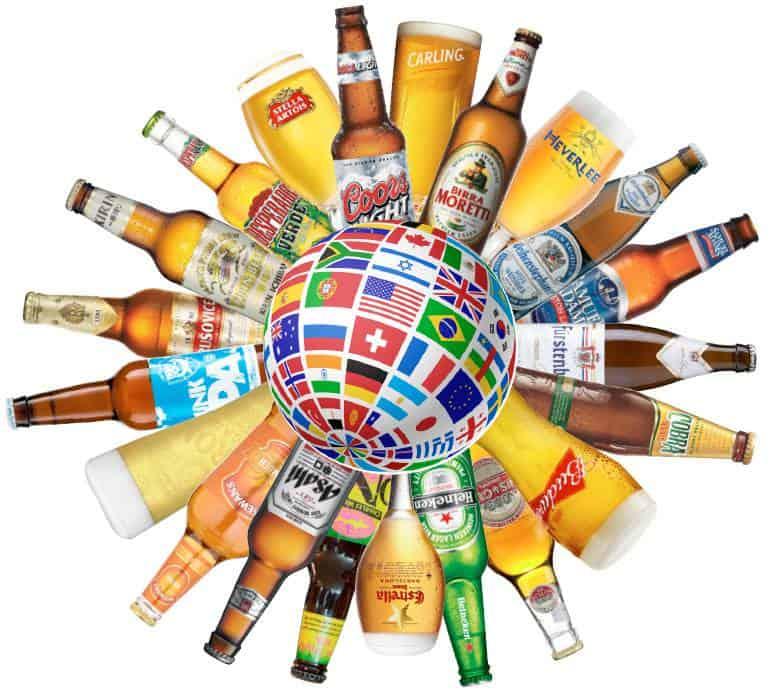 BeerWheel