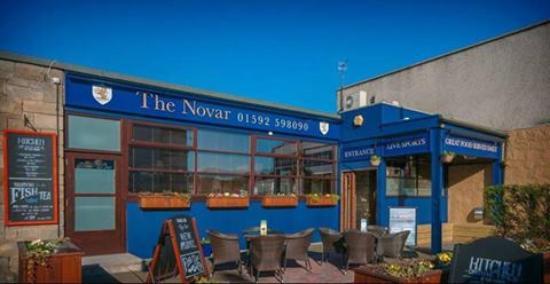 the novar