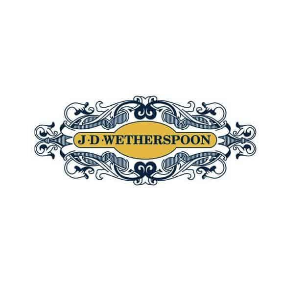 JD Wetherspoon logo1