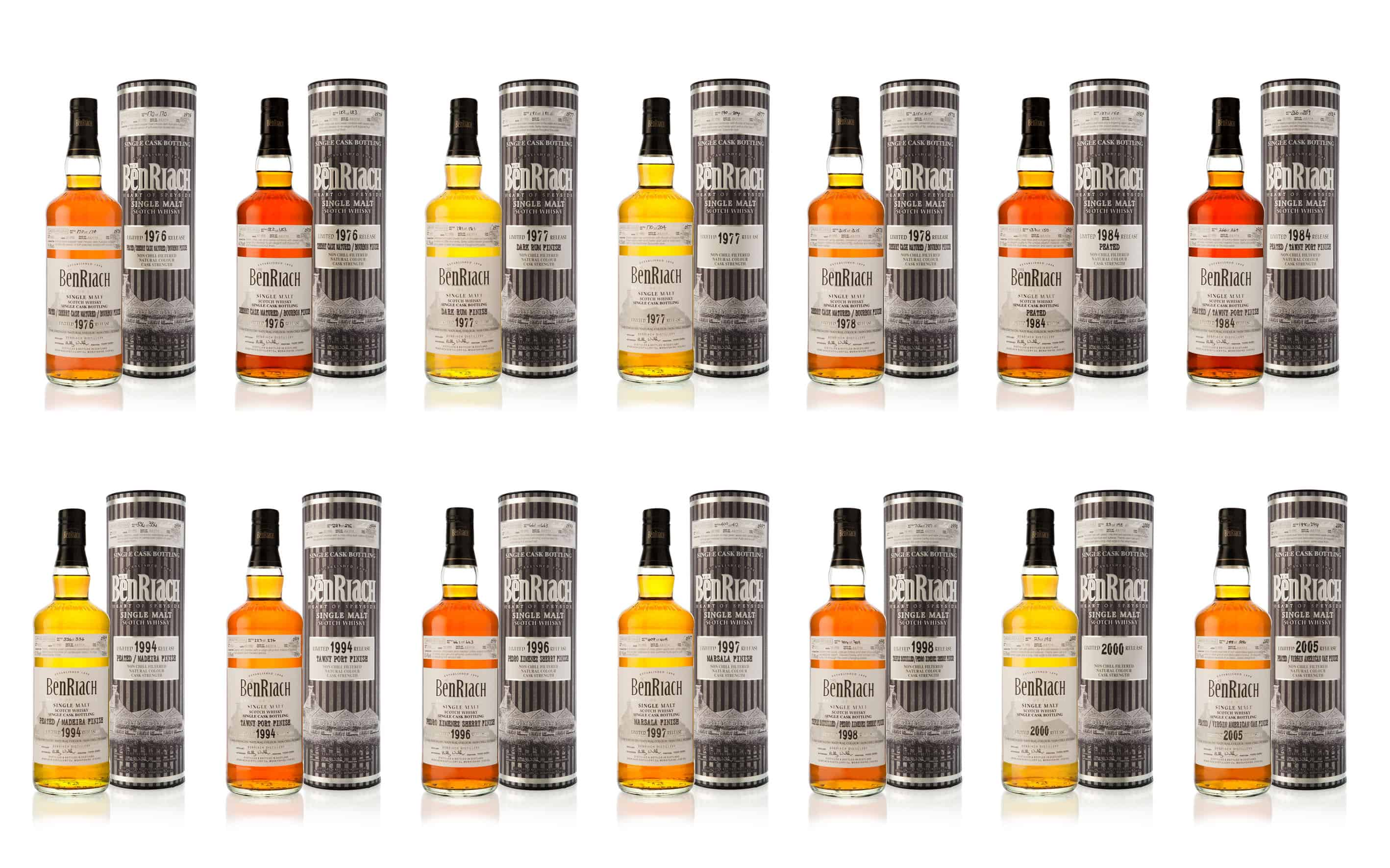 BenRiach batch 11 infront group version 2 LR1