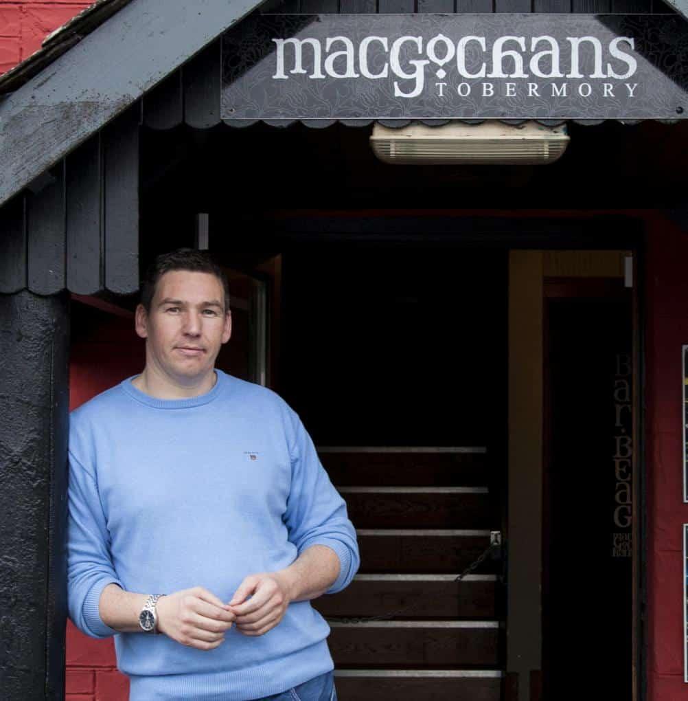 MacGochans