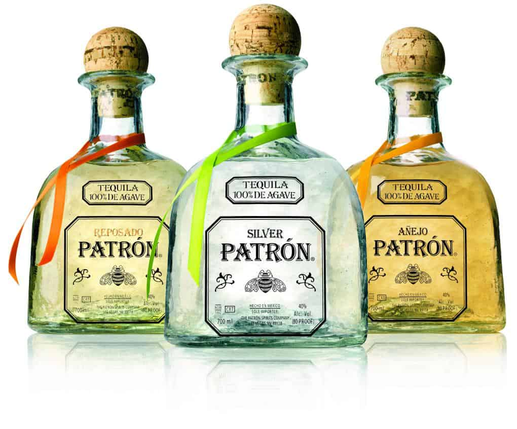 Patron 3bottle 700ML