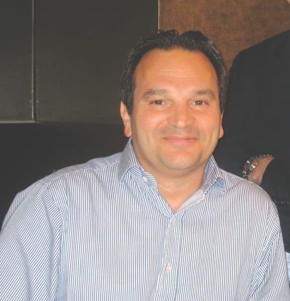 Mario GizziLEFT e1562749976853