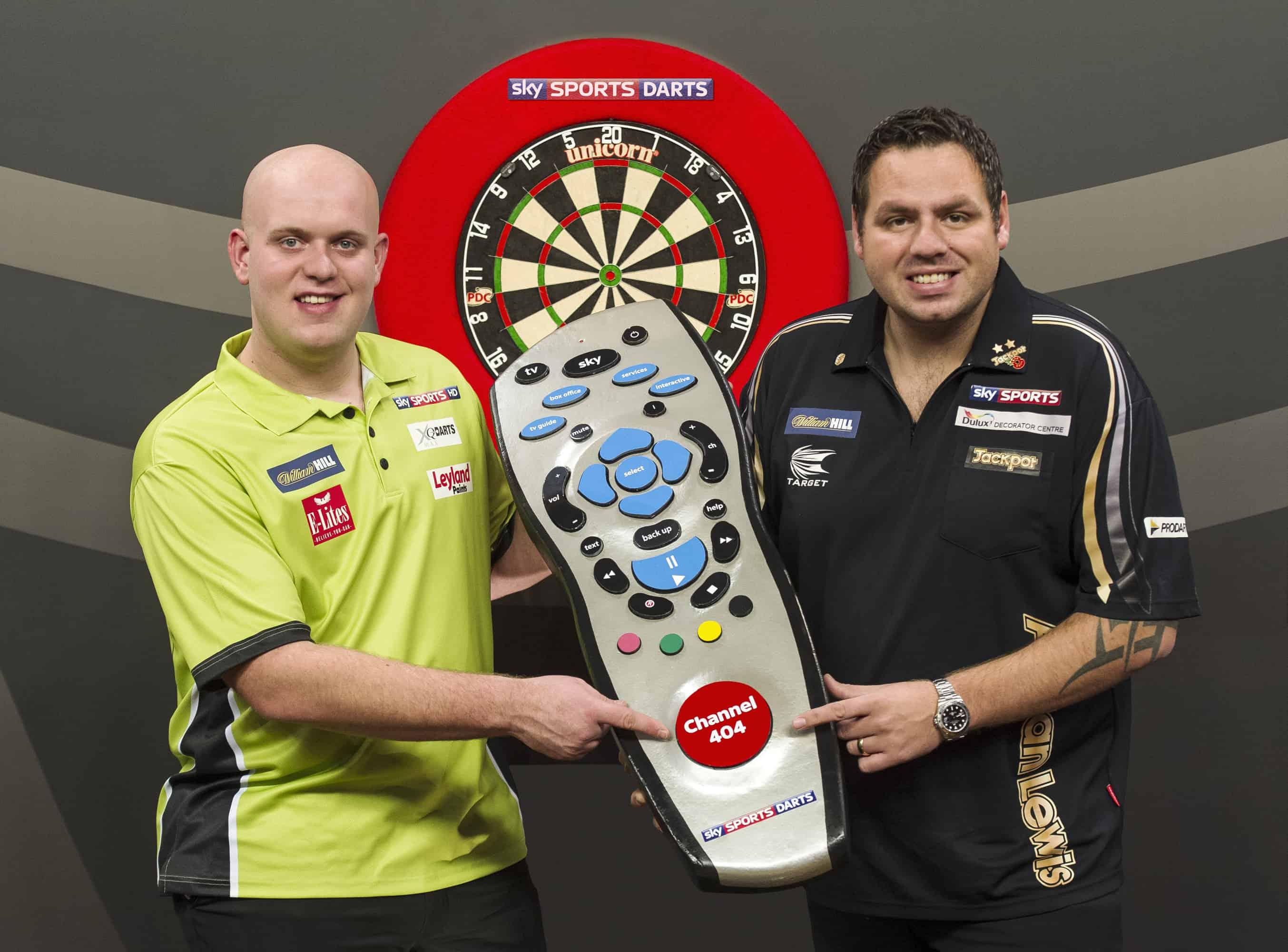 Sky Sports Darts005