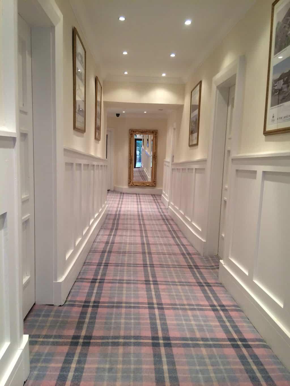 Design Focus Dumbuck House Hotel Dram Scotland