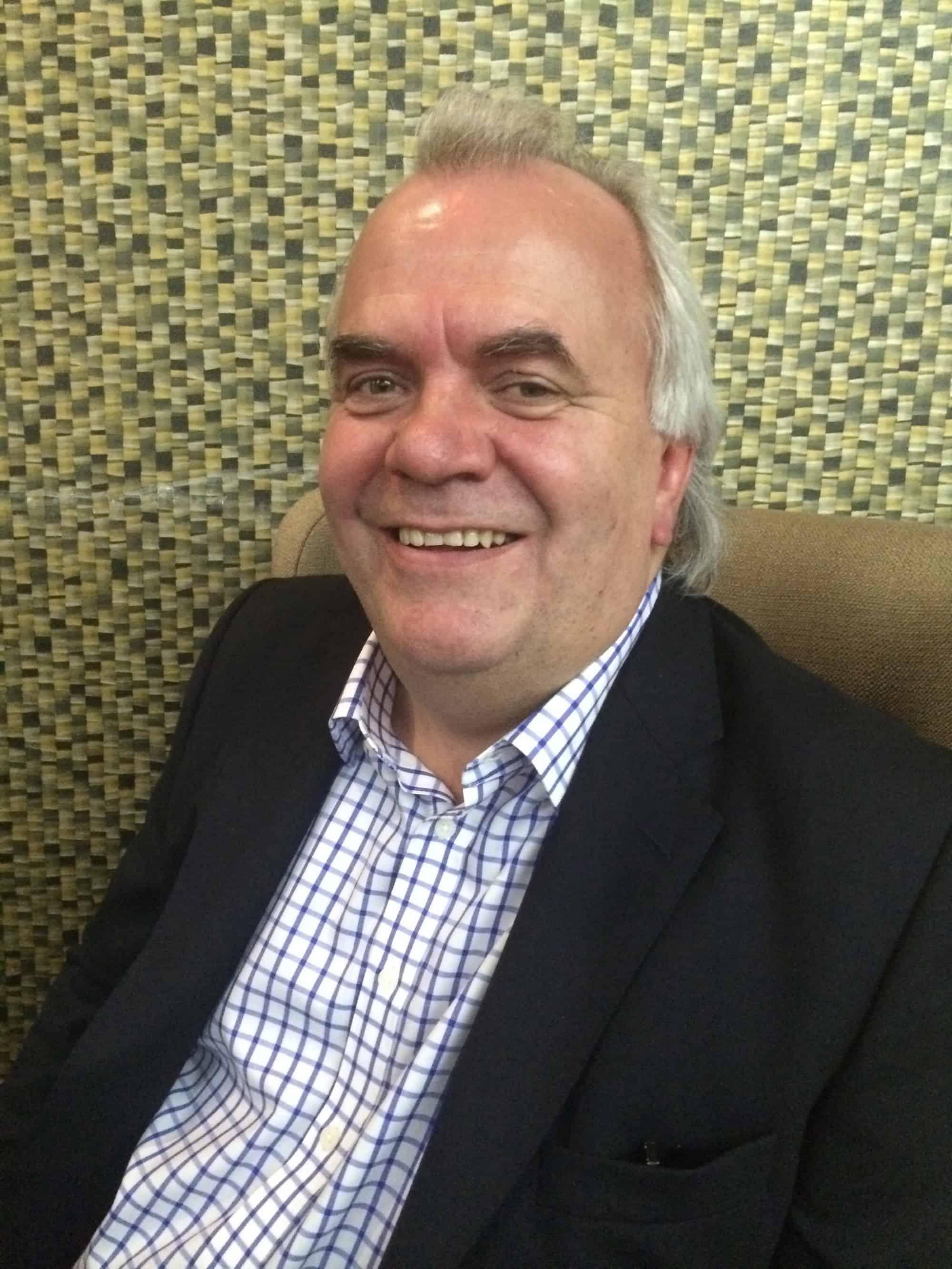 Brian Calder 2235