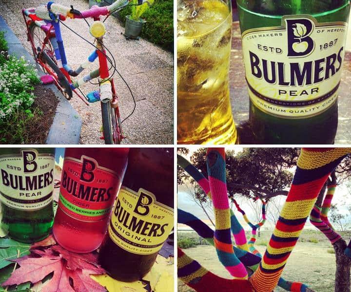 Bulmers Colourful