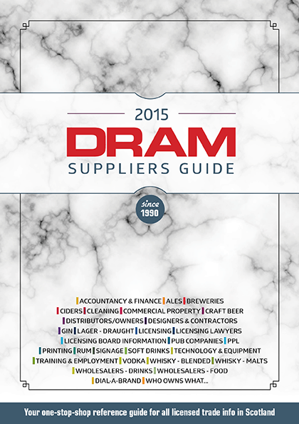 Suppliers Guide 2015