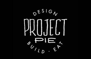 project pie logo