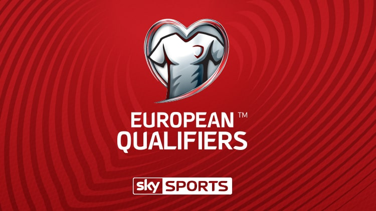 European Qualifiers Sky Sports
