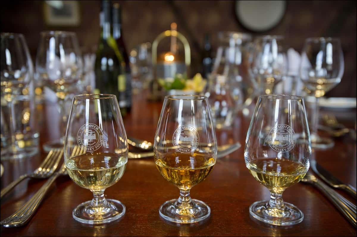 The Scotch Malt Whisky Society The Vaults