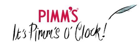 Its Pimms o Clock