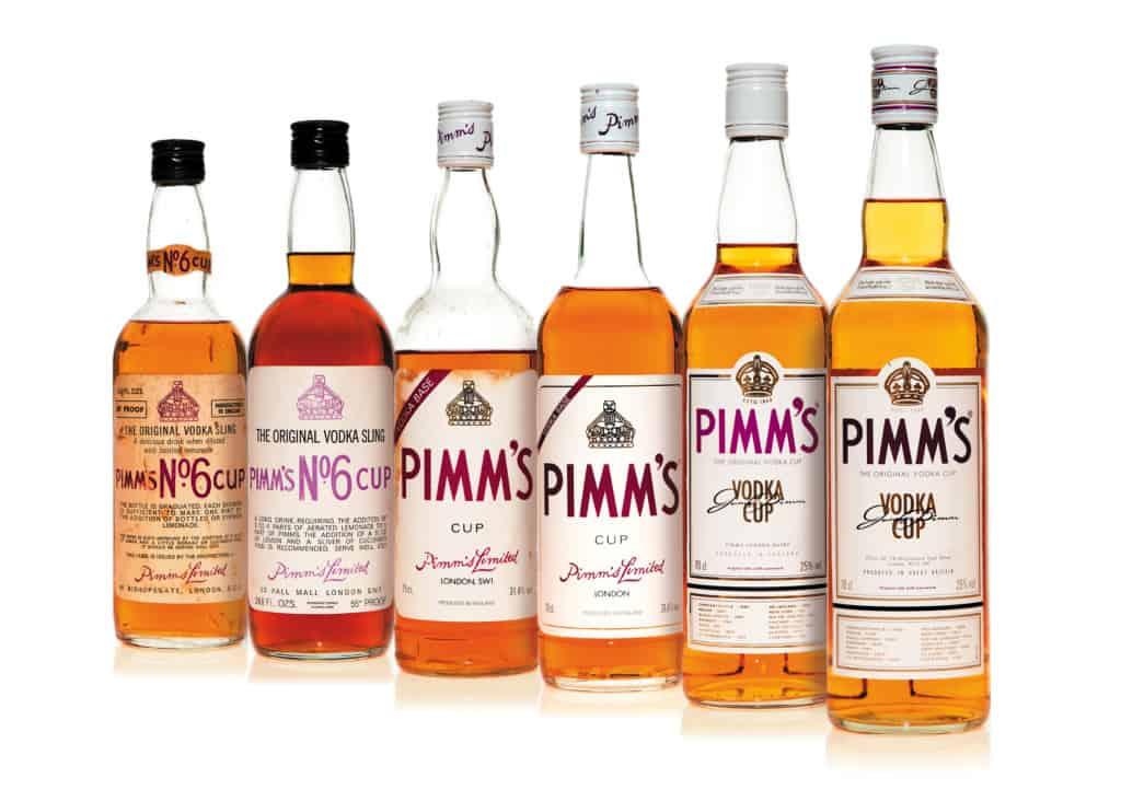 Pimms No 6 Vodka Cup Returns Dram Scotland