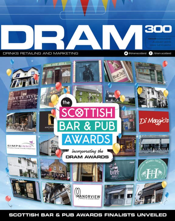 August 2015 Issue 300