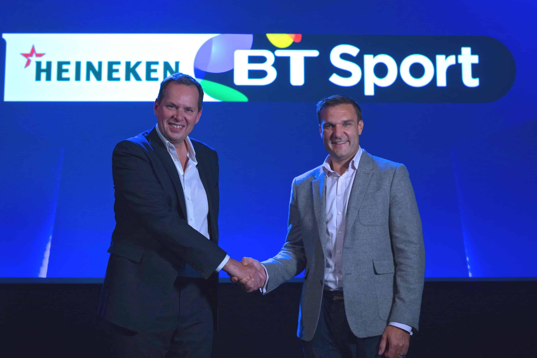 BT Sport HUK launch