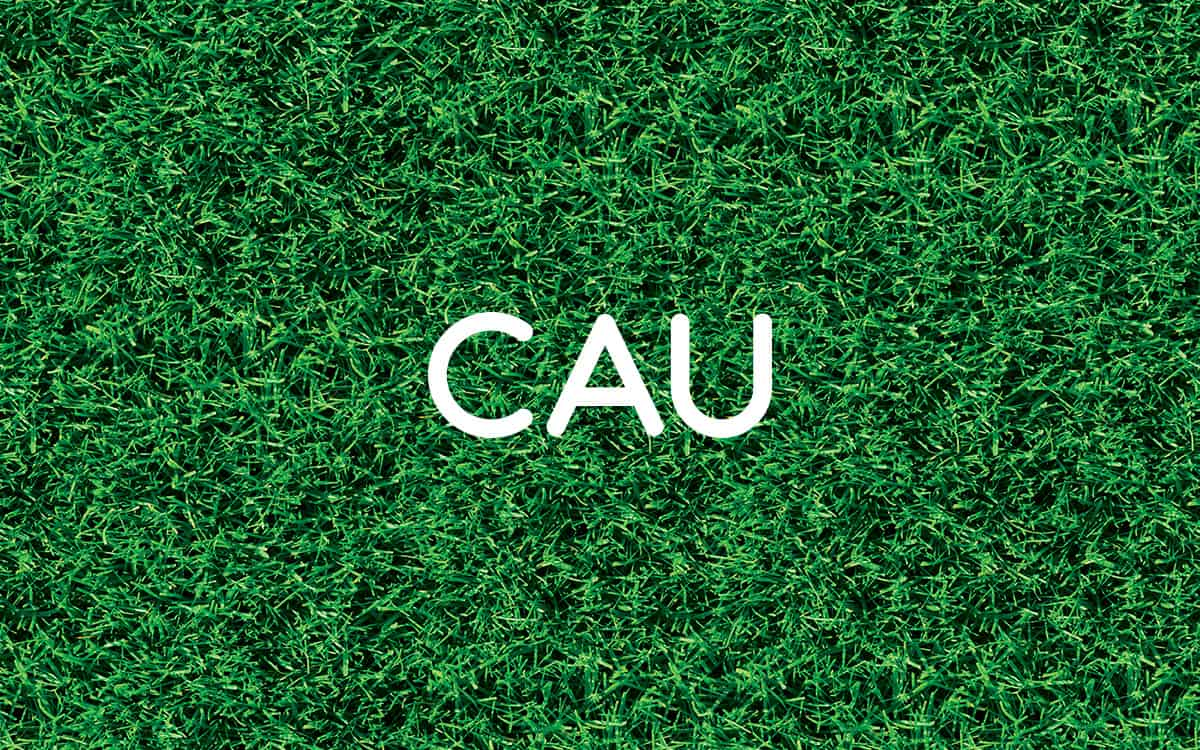 CAU Grass