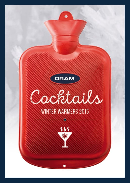 DRAM Winter Warmers 2015