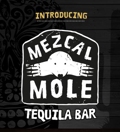 mezcal mole