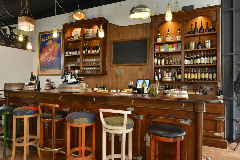 Bar à Vin opt