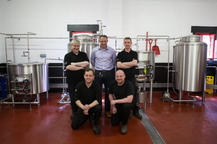 Caledonian Brewery pil_opt