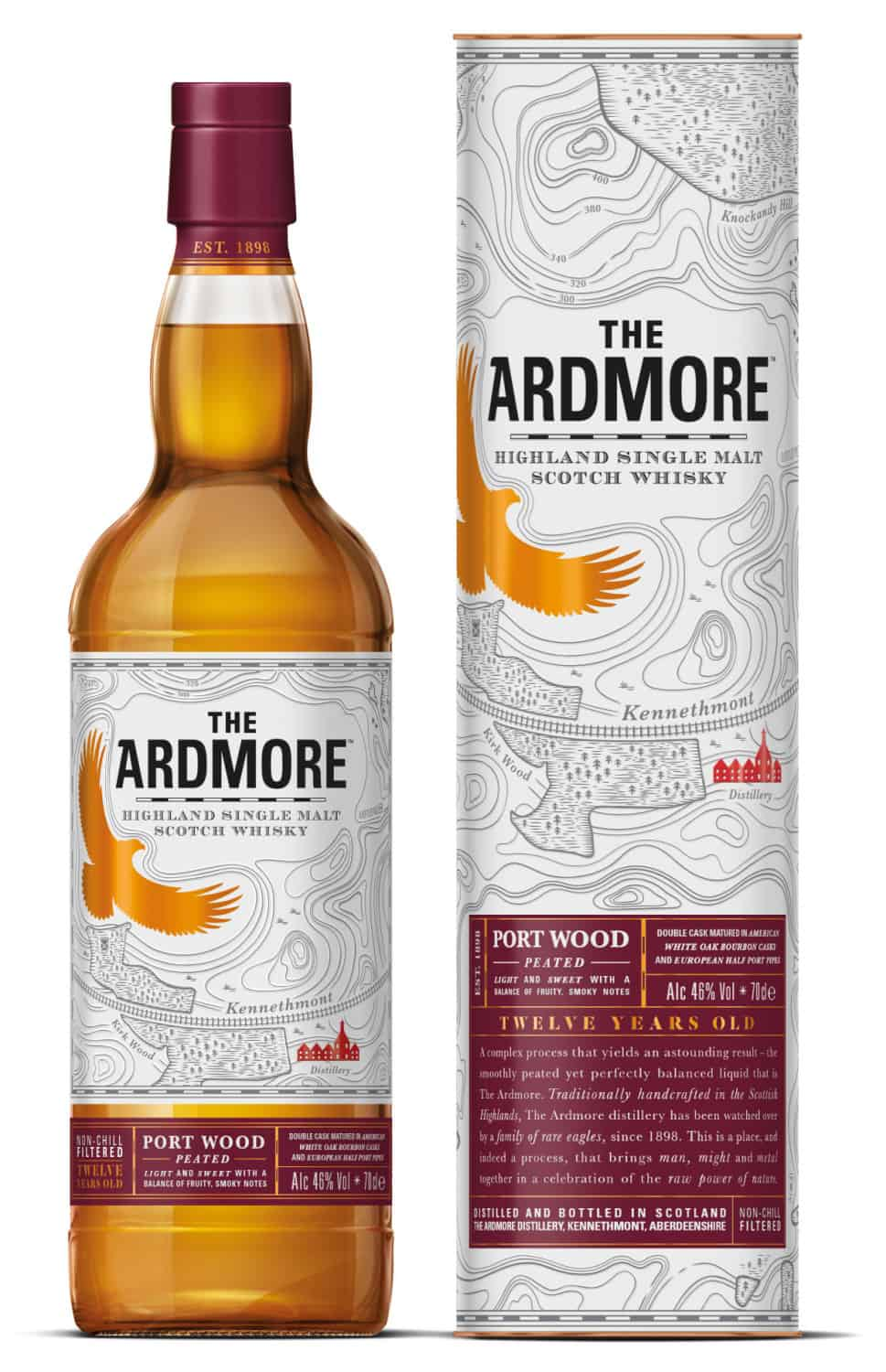 The Ardmore Port Wood  opt