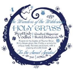 holy grass opt