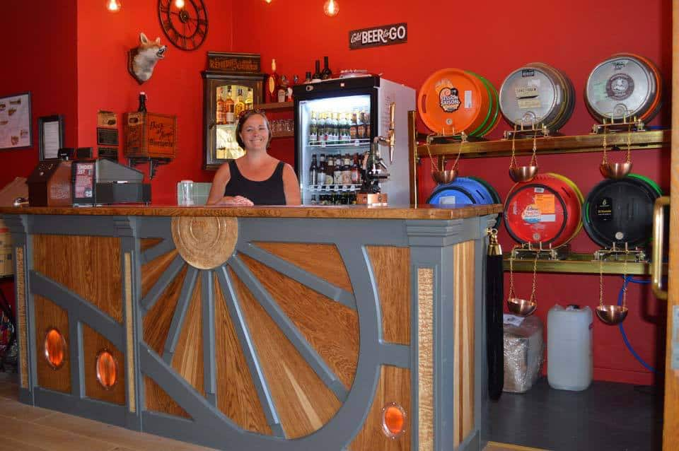 Micro Pub opens in Kelso