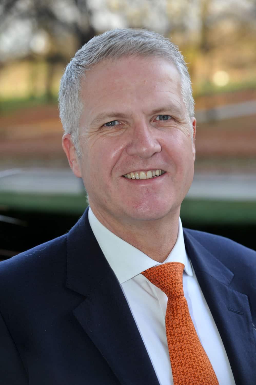 Mark Aylwin