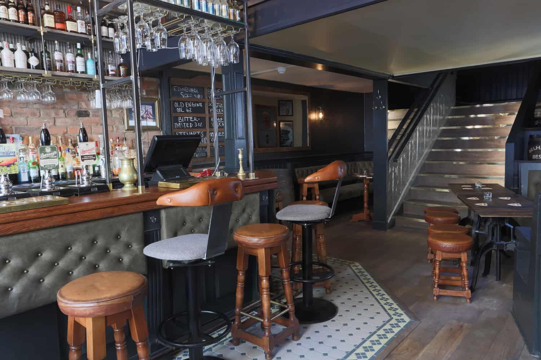 edinburgh 39 s carters tap becomes first greene king 39 local. Black Bedroom Furniture Sets. Home Design Ideas