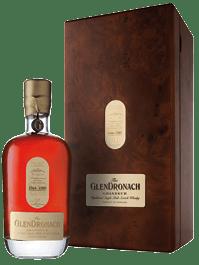 GlenDronach 25YO Grande fmt