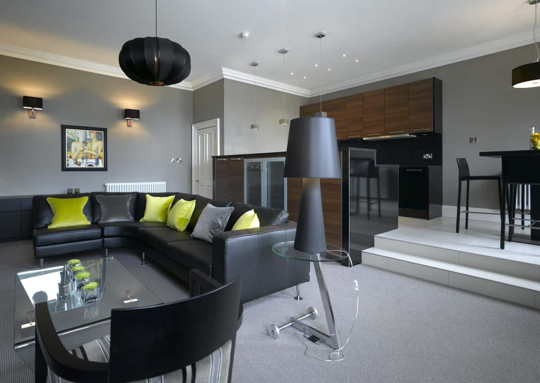 Club Apartment