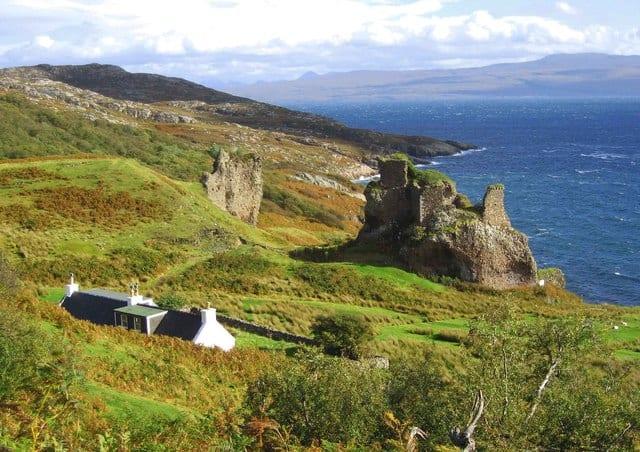 Raasay To Get First Legal Distillery Next Year Dram Scotland