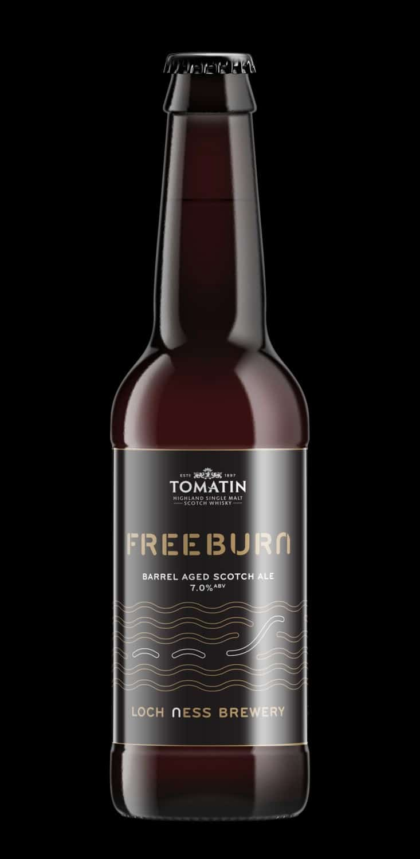 Freeburn Bottle front LR