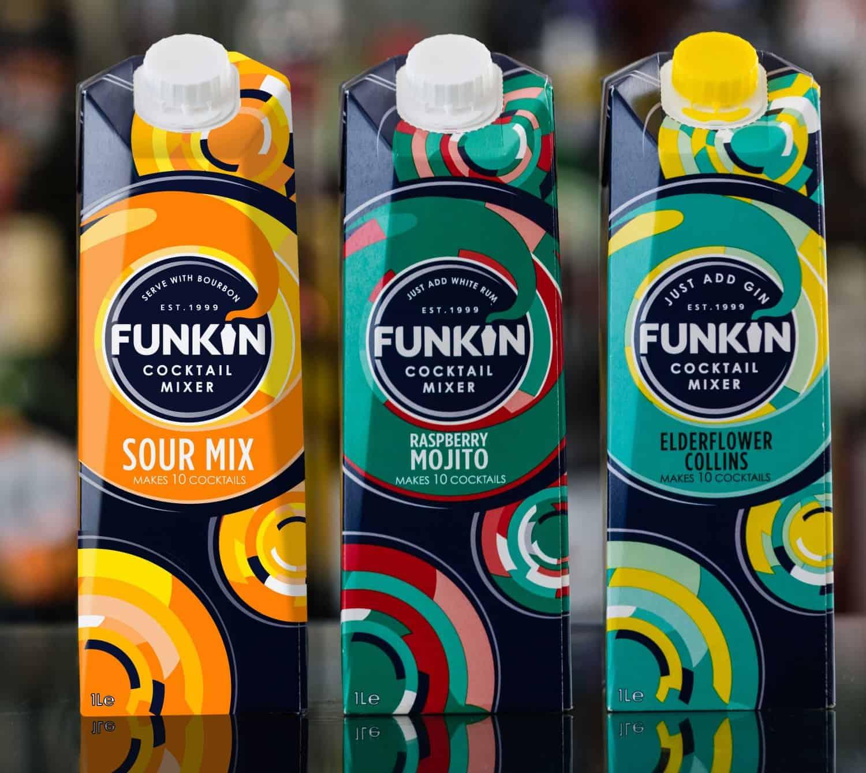 Funkin Mixerssourraspelder