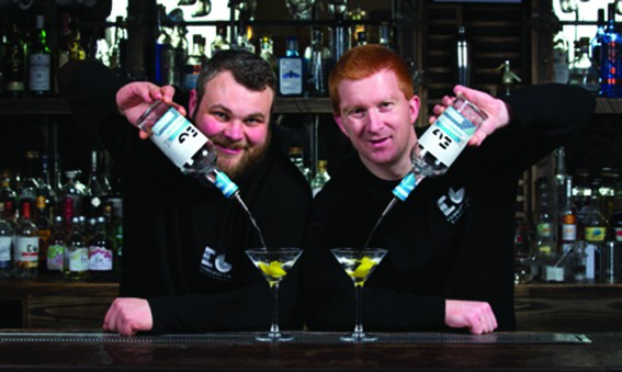 Edinburgh Gin Expands Core Range With Seaside Inspired Addition