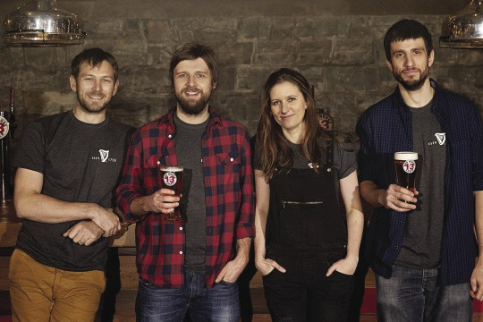 GUINNESS INVESTS IN SE opt