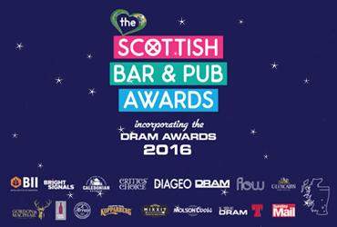 Scottish Bar and Pub Awards 2016